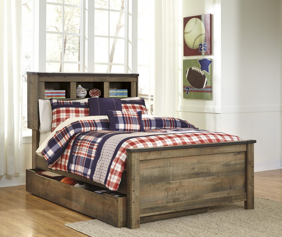 Bedroom - King\'s Corner Furniture